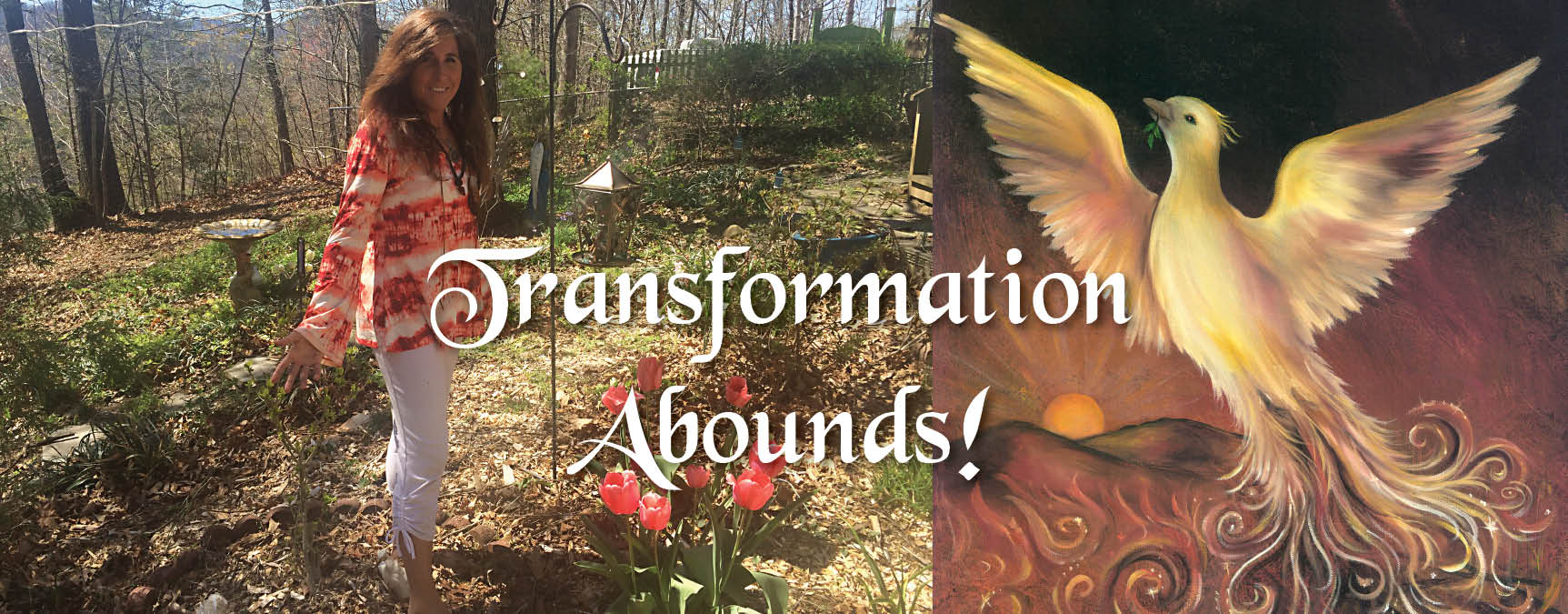 Transformation For The Astrological New Year!