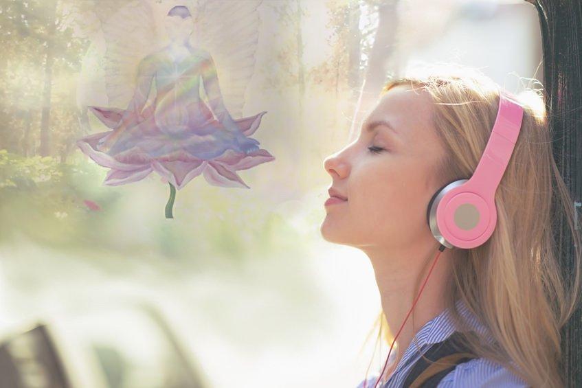 Spiritual Journey Meditations