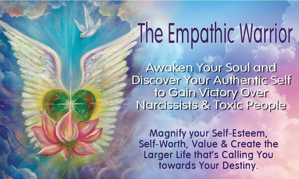 The Empathic Warrior