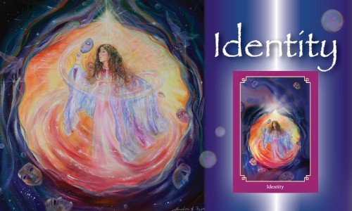 IDENTITY–Daily Metaphysical Soul Exercises for Holy Week