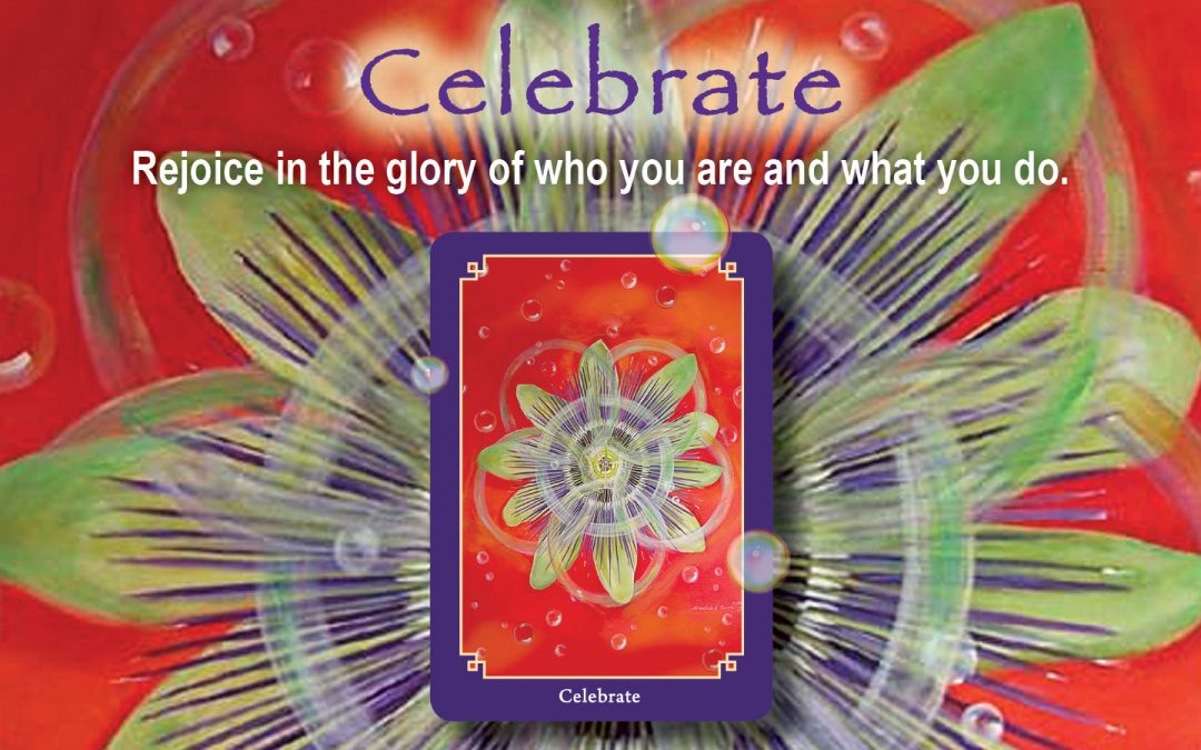 Celebrate the Soulfully Beautiful You!