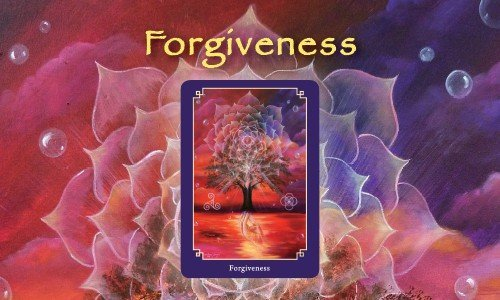 Forgiveness—An Attribute of the Strong